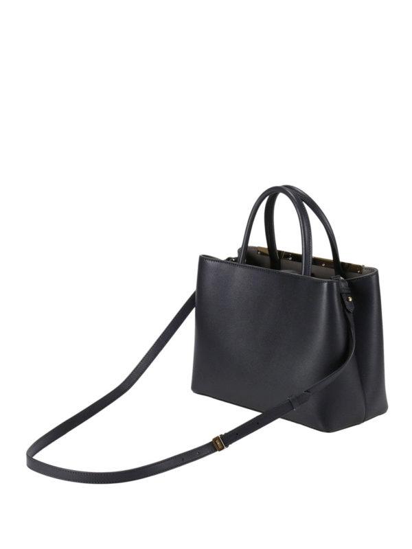 iKRIX FENDI: Handtaschen - Shopper - Schwarz