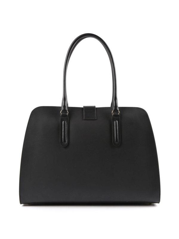 iKRIX FURLA: Handtaschen - Shopper - Schwarz