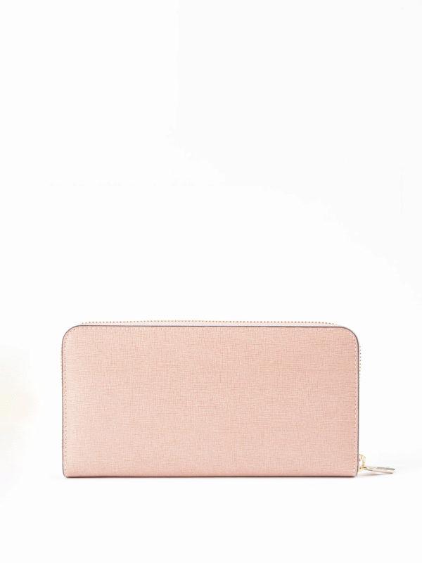 iKRIX Furla: Portemonnaies und Geldbörsen - Portemonnaie - Pink