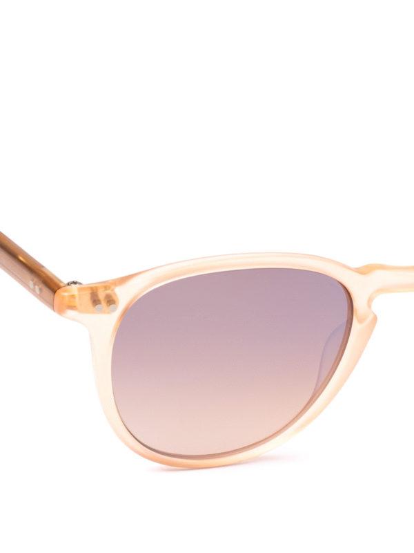 iKRIX GARRETT LEIGHT: Sonnenbrillen - Sonnenbrille - Pink