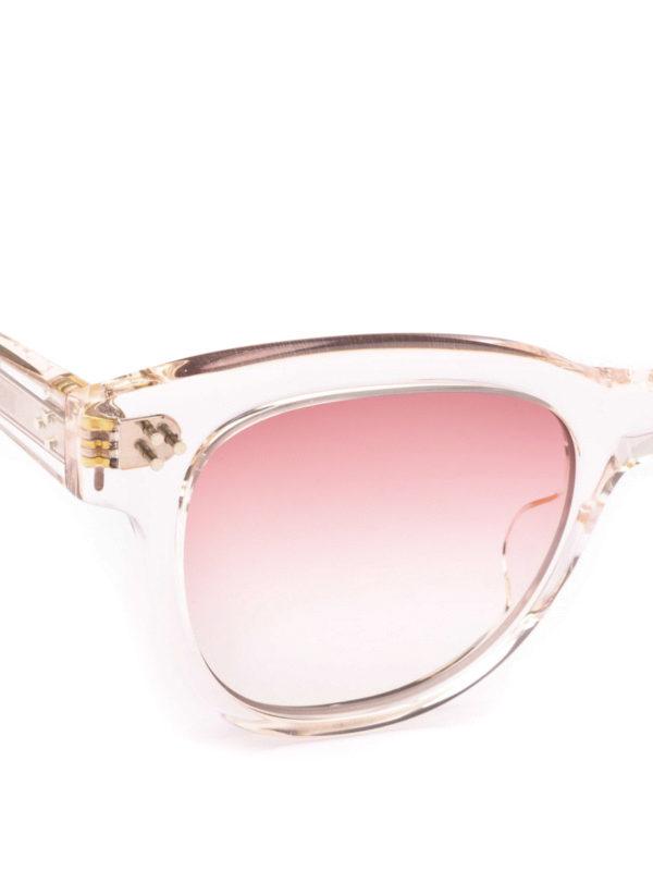 iKRIX GARRETT LEIGHT: Sonnenbrillen - Sonnenbrille - Keine