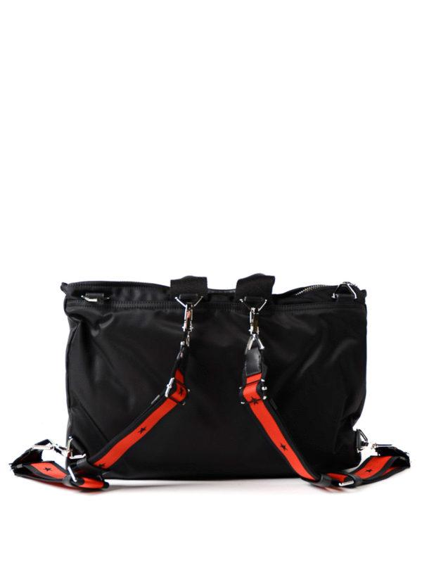 iKRIX GIVENCHY: backpacks - Pandora hybrid backpack