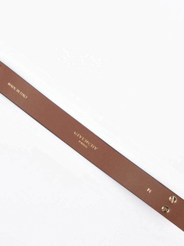 iKRIX Givenchy: Armbänder und Armkettchen - Armband - Schwarz
