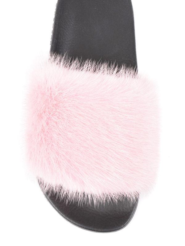 iKRIX GIVENCHY: Sandalen - Sandalen - Pink