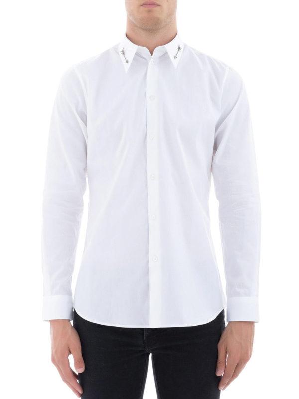 iKRIX GIVENCHY: Hemden - Hemd - Slim Fit