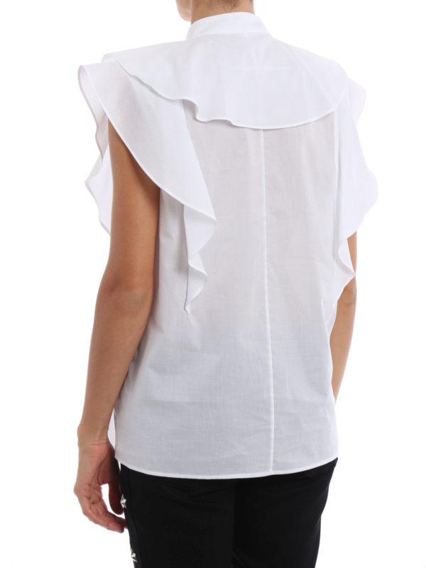 iKRIX GIVENCHY: Hemden - Hemd - Einfarbig