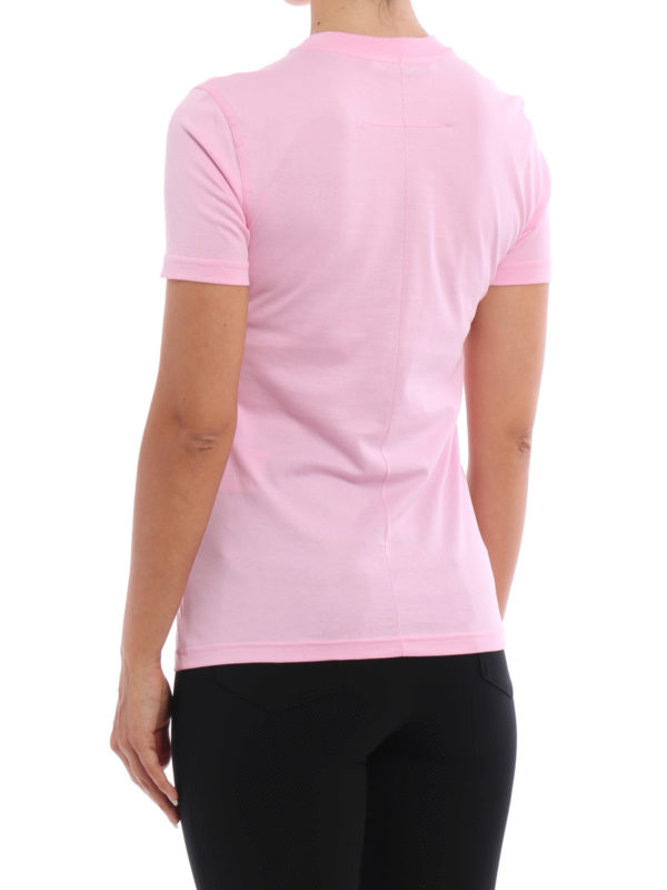 iKRIX GIVENCHY: T-shirts - T-Shirt - Pink