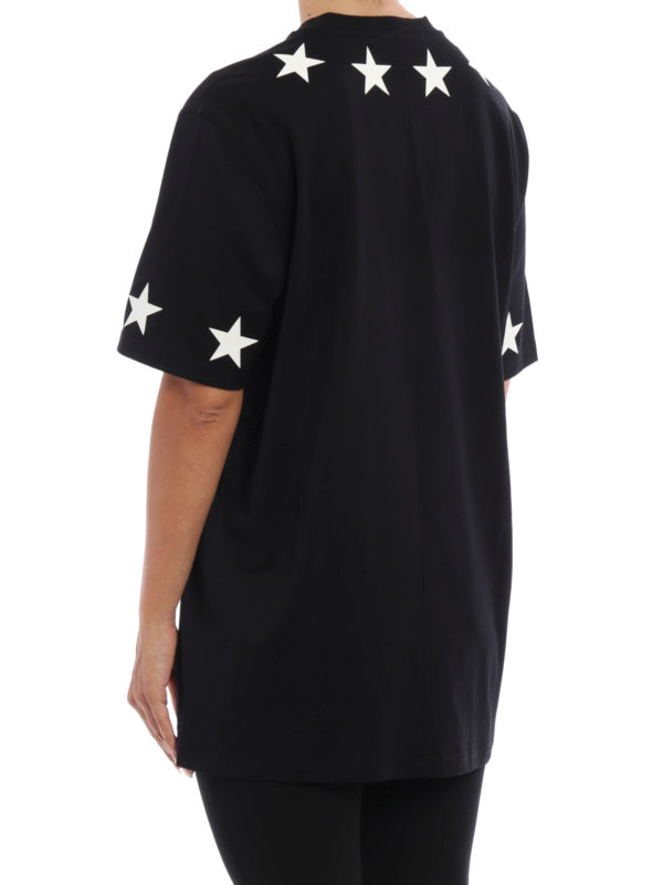 iKRIX Givenchy: T-shirts - T-Shirt - Over