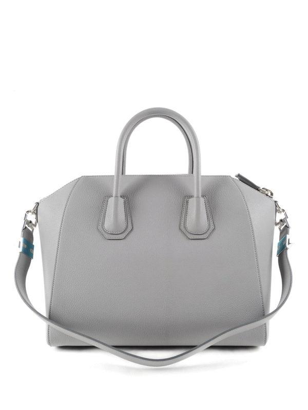 iKRIX GIVENCHY: Handtaschen - Shopper - Grau