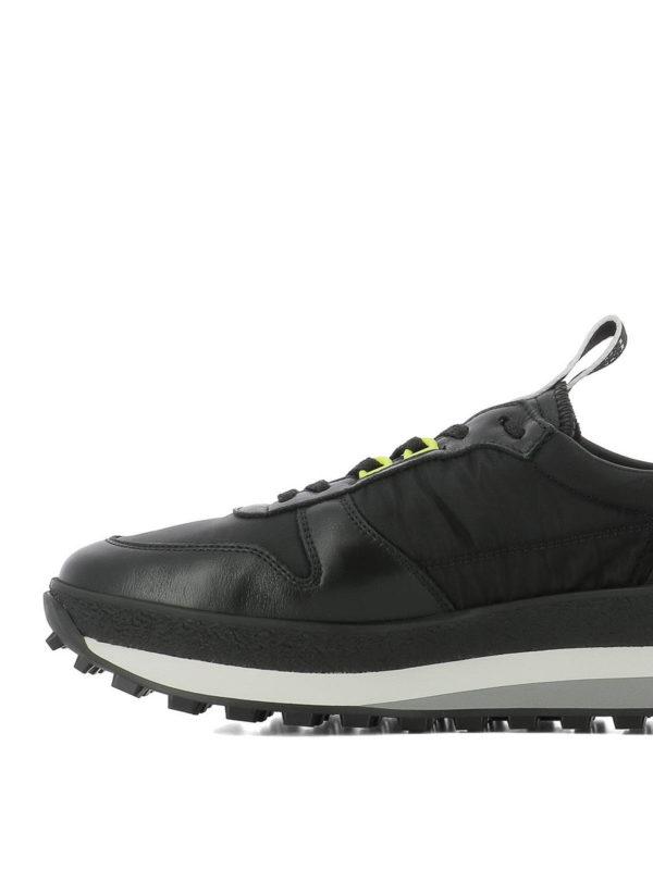 iKRIX GIVENCHY: Sneaker - Sneaker - Schwarz