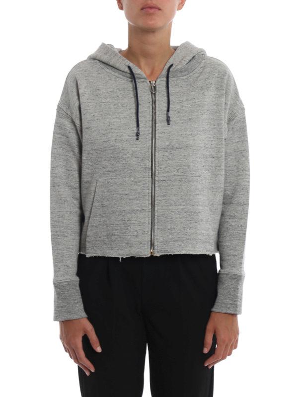 iKRIX GOLDEN GOOSE: Sweatshirts und Pullover - Sweatshirt - Grau