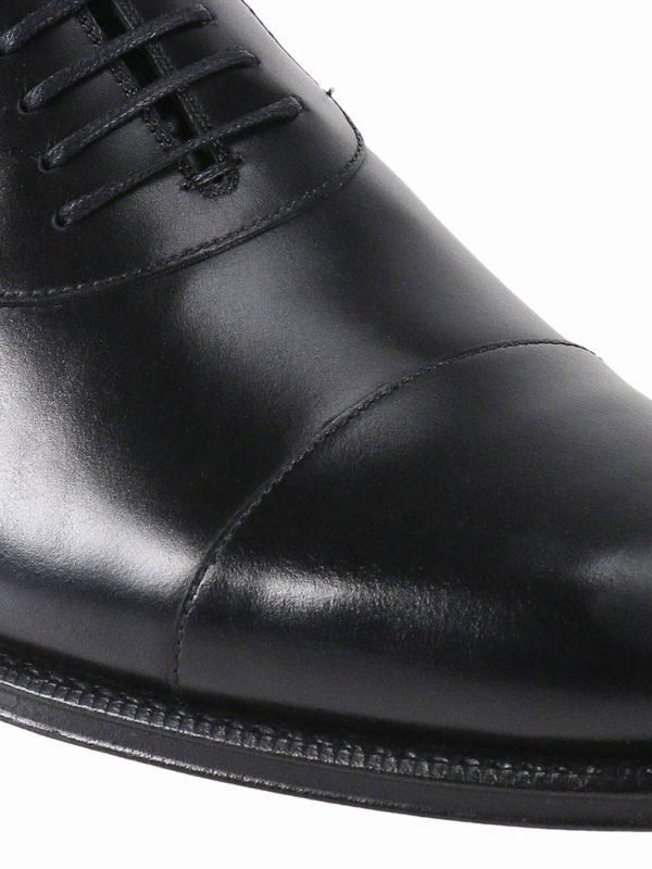 iKRIX GUCCI: Klassische Schuhe - Klassische Schuhe - Schwarz