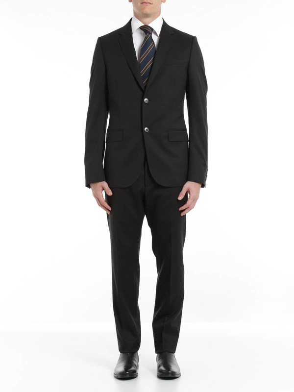 iKRIX GUCCI: formal suits - Wool suit