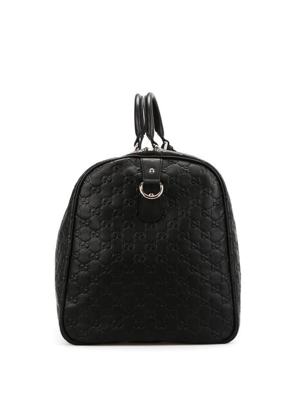 iKRIX Gucci: Koffer und Reisetaschen - Carry on duffle bag