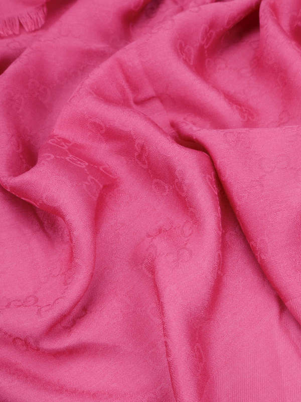 iKRIX Gucci: Schals - GG wool blend scarf