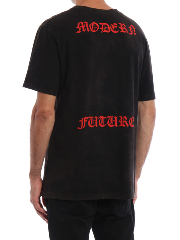iKRIX GUCCI: T-shirts - T-Shirt - Bunt