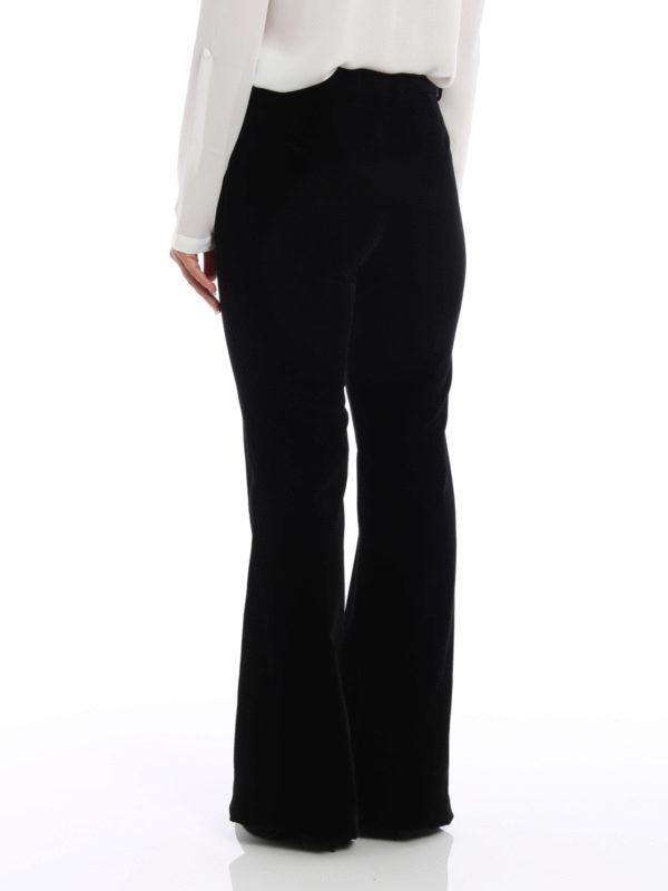 iKRIX Gucci: Maßgeschneiderte und Formale Hosen - Formale Hose - Schwarz