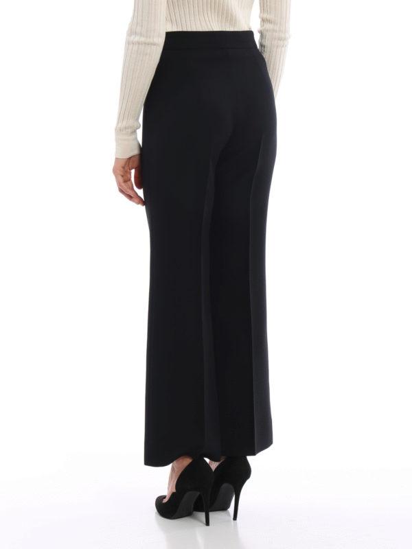 iKRIX GUCCI: Maßgeschneiderte und Formale Hosen - Formale Hose - Einfarbig