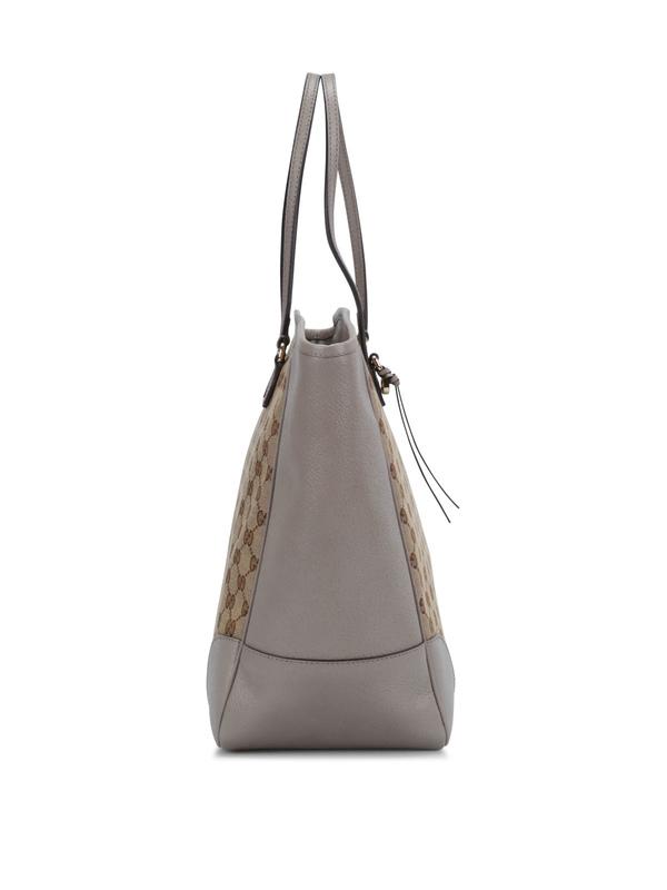 iKRIX Gucci: totes bags - Bree Original GG canvas handle bag