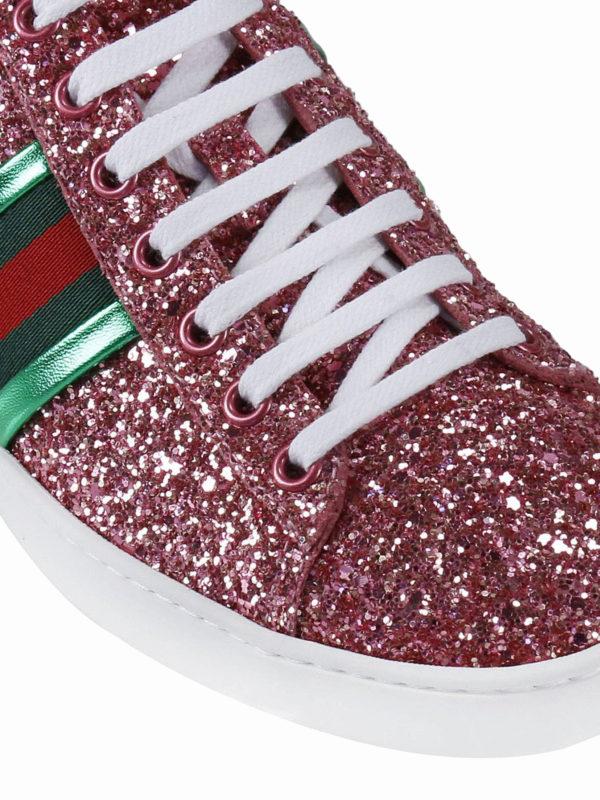 iKRIX Gucci: Sneaker - Sneaker - Pink