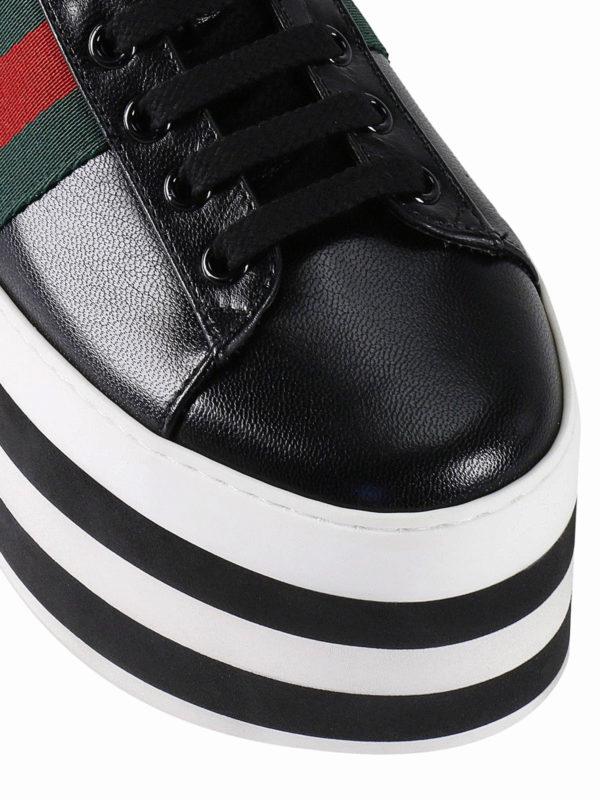 iKRIX Gucci: Sneaker - Sneaker - Schwarz
