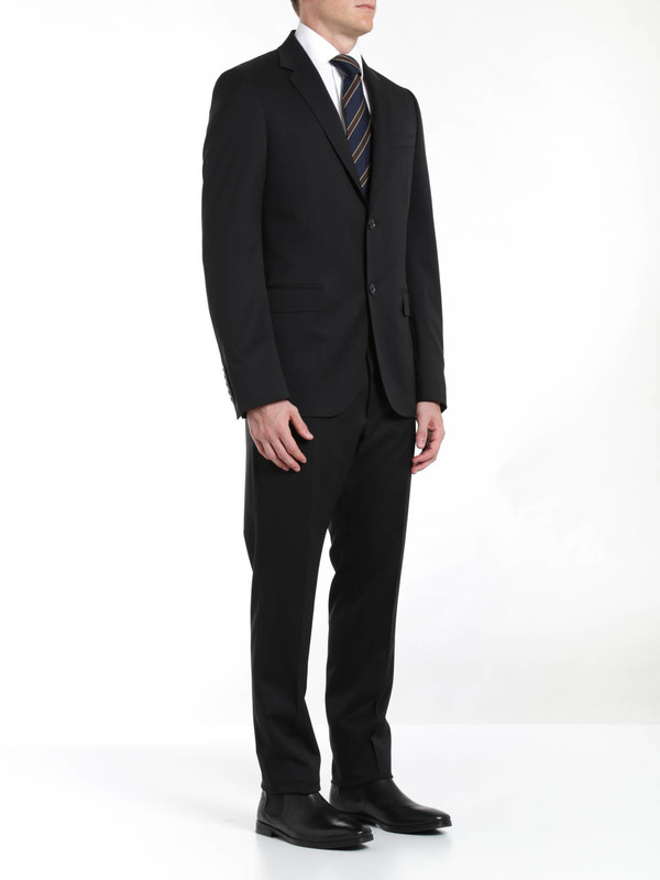 iKRIX Gucci: Wool suit