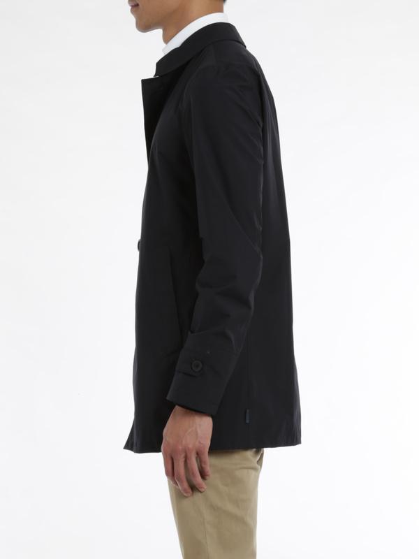 iKRIX Herno: Laminar raincoat