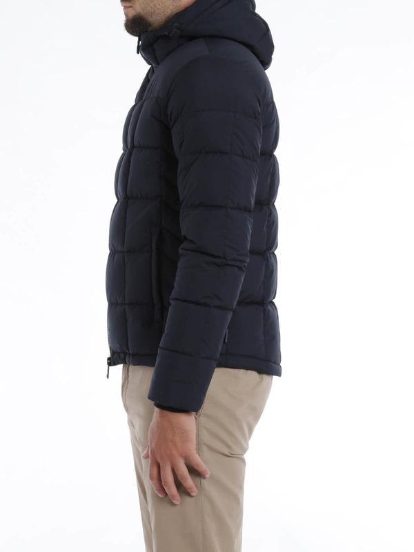 iKRIX Herno: Laminar short padded jacket