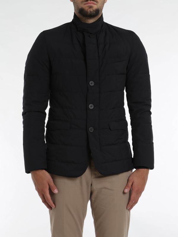 iKRIX Herno: Kurze Daunenjacken - Laminar padded jacket