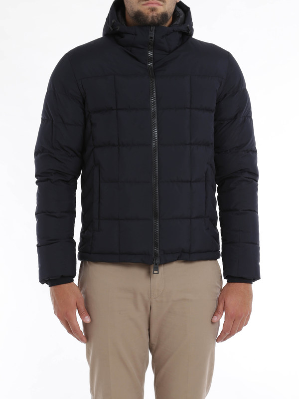 iKRIX Herno: padded jackets - Laminar short padded jacket