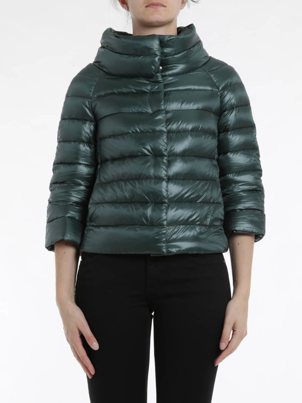 iKRIX Herno: padded jackets - Padded cape