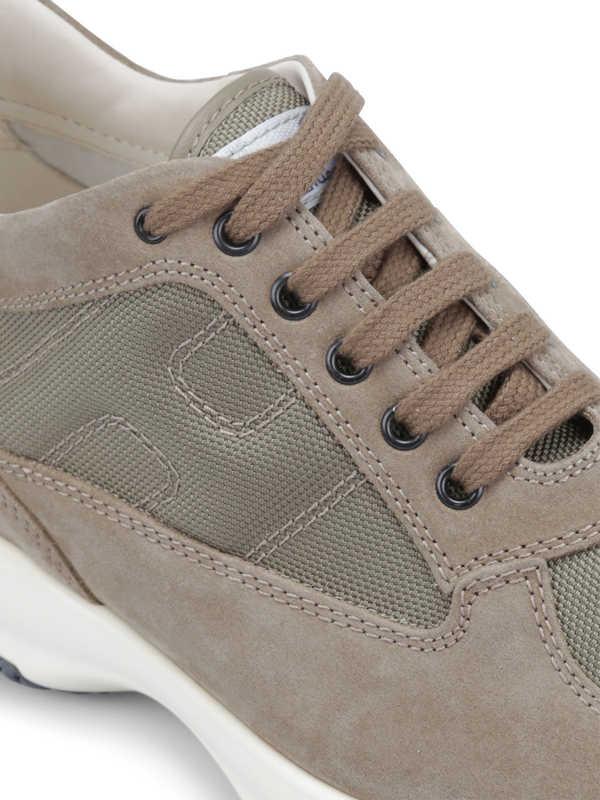 iKRIX Hogan: Sneaker Fur Herren - Beige