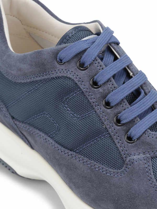 iKRIX Hogan: Sneaker Fur Herren - Blau