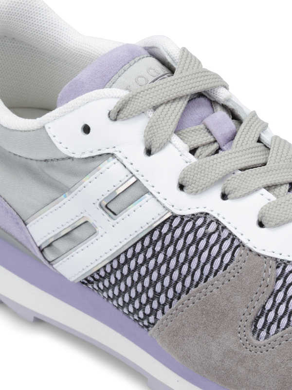 iKRIX Hogan: R261 trainers