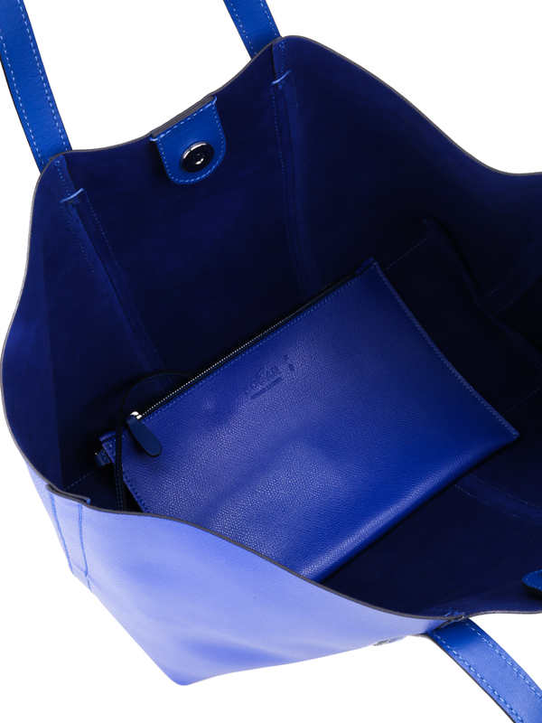 iKRIX Hogan: Script Medium tote