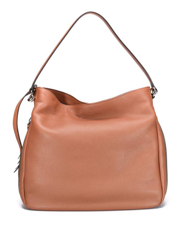 iKRIX Hogan: shoulder bags - New Hobo calfskin bag