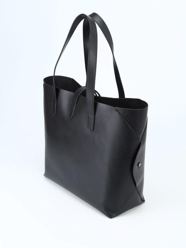 iKRIX HOGAN: Handtaschen - Shopper - Schwarz