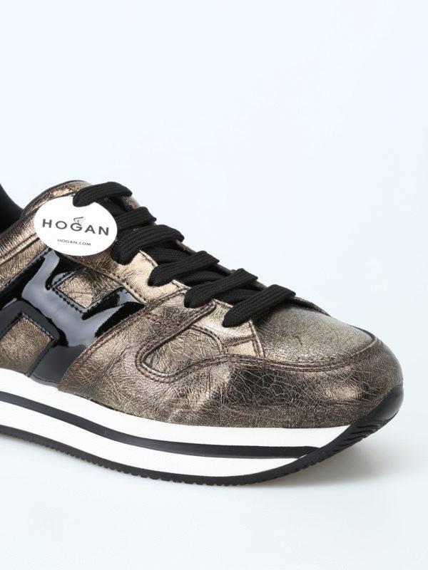 iKRIX HOGAN: Sneaker - Sneaker - Bronze