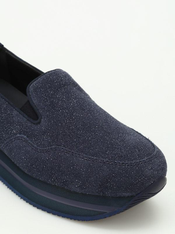 iKRIX Hogan: Sneaker - Sneaker - Blau