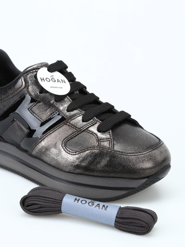 iKRIX HOGAN: Sneaker - Sneaker - Metallic