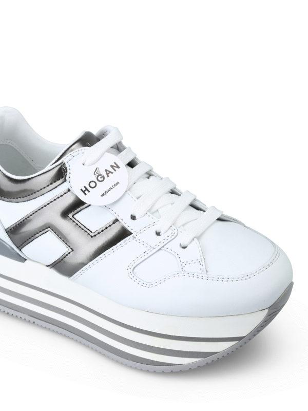 iKRIX HOGAN: Sneaker - Sneaker - Weiß
