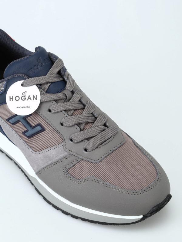 iKRIX HOGAN: Sneaker - Sneaker - Taupe