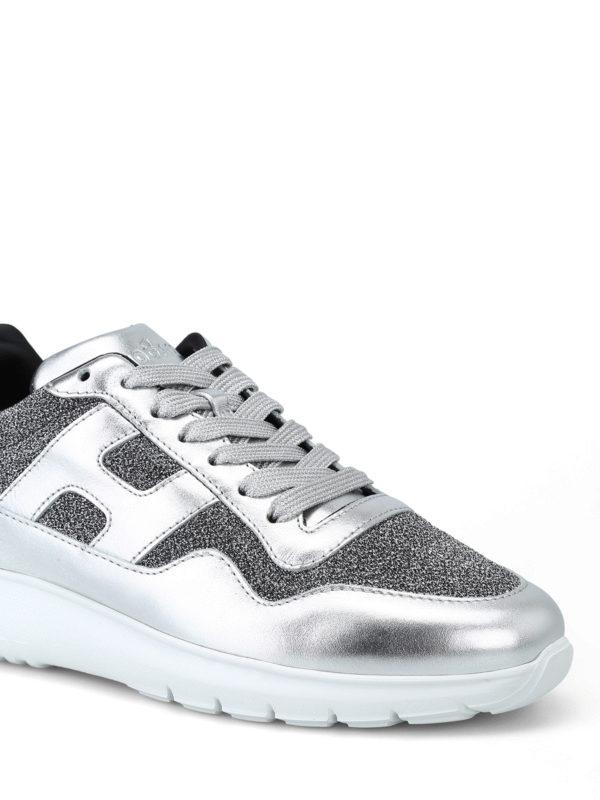 iKRIX HOGAN: Sneaker - Sneaker - Silber