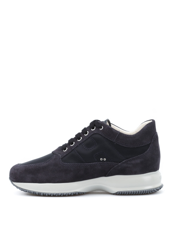 iKRIX HOGAN: Sneaker - Sneaker Fur Herren - Dunkelblau