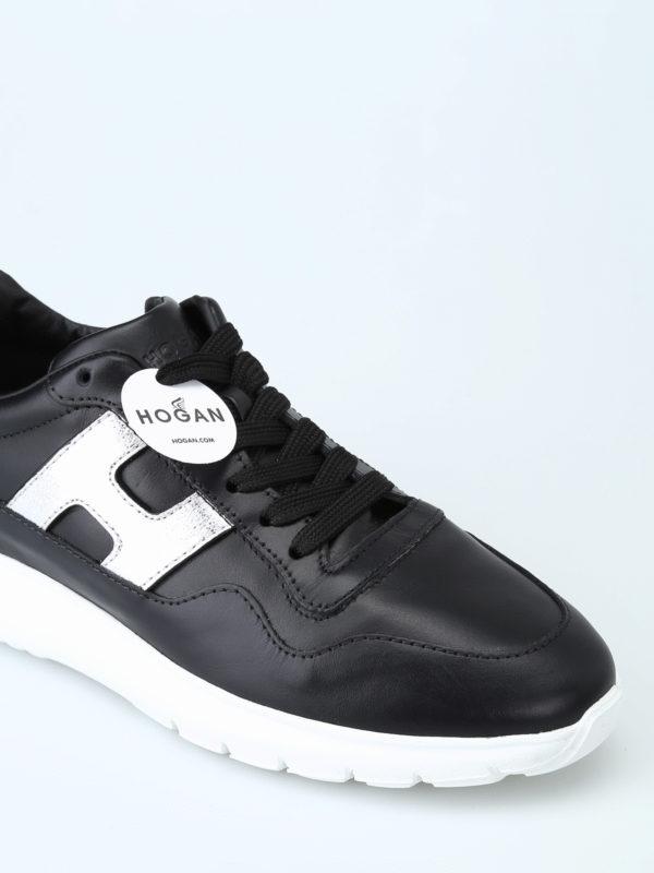 iKRIX HOGAN: Sneaker - Sneaker - Schwarz