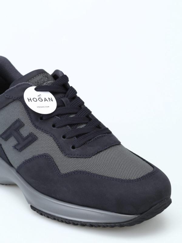 iKRIX HOGAN: Sneaker - Sneaker - Dunkelblau