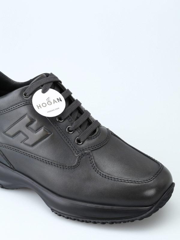 iKRIX HOGAN: Sneaker - Sneaker - Dunkelgrau