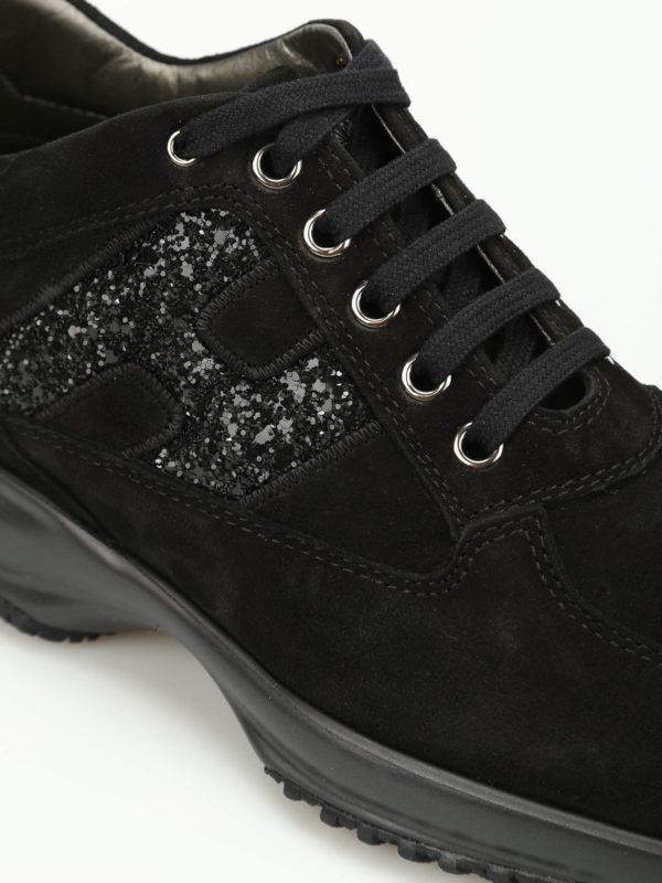 iKRIX Hogan: Sneaker - Sneaker Fur Damen - Schwarz