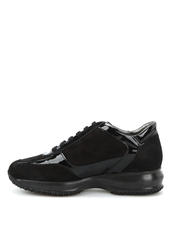 iKRIX Hogan: Sneaker - Interactive H Strass