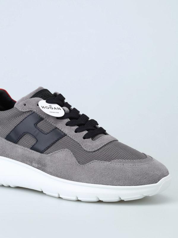 iKRIX HOGAN: Sneaker - Sneaker - Grau